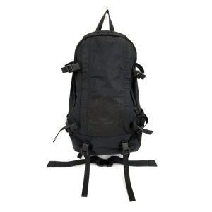 ポーター PORTER エクストリーム 鞄 バッグ リュック デイパック 黒 ブラック メンズ レディース【中古】【ベクトル 古着】|vectorpremium