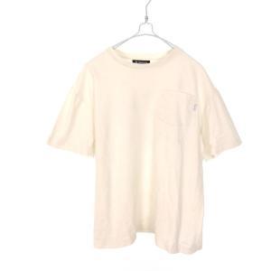 【中古】チャリアンドコー CHARI&CO MUCHO PKT TEE プリント Tシャツ カットソ...