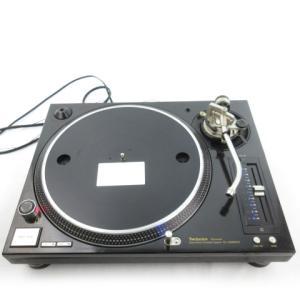 【中古】Technics テクニクス SL-1200 MK5G ターンテーブル  オーディオ機器 DJ機器 機材  その他 【ベクトル 古着】|vectorpremium