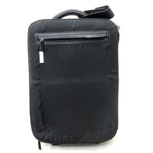 【中古】PIQUADRO ピクアドロ スーツケース キャリーケース 旅行かばん マルチケース 大容量...