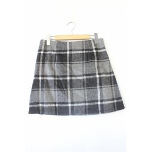 神戸レタス KOBE LETTUCE スカート 台形 起毛 ...