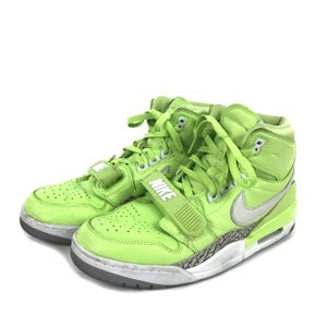 【中古】NIKE AIR JORDAN LEGACY 312 JUST DON エアジョーダン レガ...