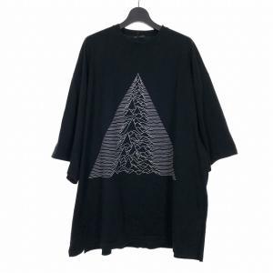 【中古】ラッドミュージシャン LAD MUSICIAN 19SS HEAVYT-CLOTH オーバー...