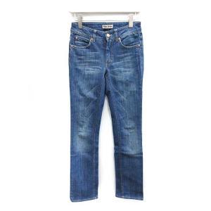 アクネジーンズ Acne Jeans デニム パンツ ジーン...