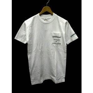 クロムハーツ CHROME HEARTS Tシャツ カットソ...