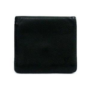 ルイヴィトン LOUIS VUITTON 財布 二つ折り タイガ ポルトビエ 3カルトクレディ M30454 ■CA直11 メンズ【中古】【ベクトル 古着】|vectorpremium