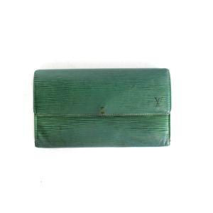 brand new 9b5a0 29d75 ルイヴィトン 緑 長財布(ファッション)の商品一覧 通販 ...