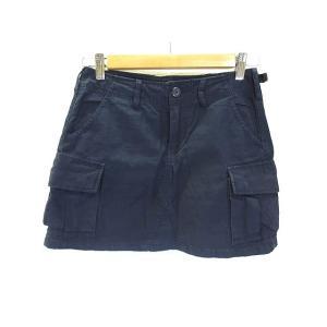 ローリーズファーム LOWRYS FARM 台形 スカート ...