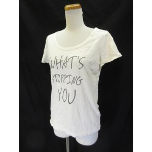 ローリーズファーム LOWRYS FARM Tシャツ カット...