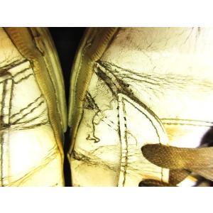 コンバース CONVERSE ALL STAR スニーカー ワンスター 8 1/2 白 ホワイト 日本製 メンズ【中古】【ベクトル 古着】|vectorpremium|03