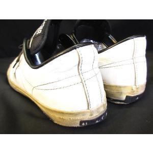 コンバース CONVERSE ALL STAR スニーカー ワンスター 8 1/2 白 ホワイト 日本製 メンズ【中古】【ベクトル 古着】|vectorpremium|04