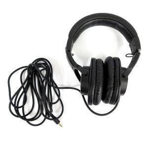 オーディオテクニカ audio-technica ヘッドホン ATH-M20x ブラック 黒【中古】...