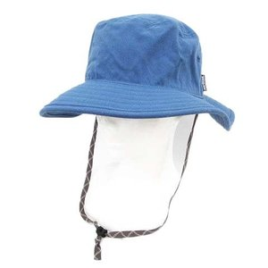 パタゴニア Patagonia アウトドア ハイスタイル ハット 帽子 ブルー メンズ ☆1 レディ. 9d09c54d3930