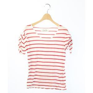 アダムエロペ Adam et Rope' Tシャツ カットソ...