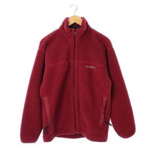 【中古】モンベル Montbell CLIMAPLUS フリースジャケット ジップアップ 日本製 S...