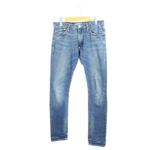 アクネジーンズ Acne Jeans パンツ デニム ジーンズ ストレート 26 インディゴ /RM レディース【中古】【ベクトル 古着】|vectorpremium