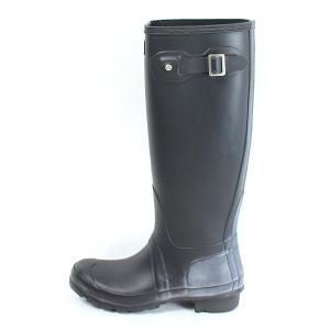 【中古】ハンター HUNTER ブーツ レイン 長靴 Original Tall Classic ロ...