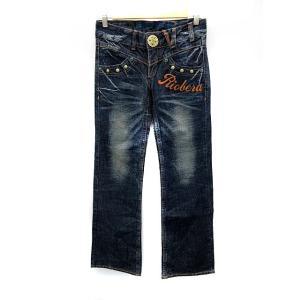 リオベラジーンズ riobera jeans パンツ デニム...