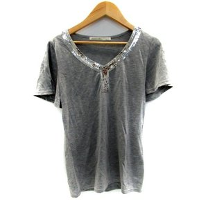 ミラーミラーオンザウォール MIRROR MIRROR ON THE WALL Tシャツ カットソー...