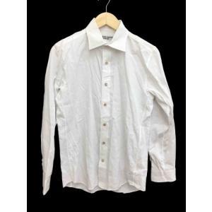 【中古】キャサリンハムネットロンドン KATHARINE HAMNETT LONDON ワイシャツ ...