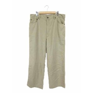ボブソン BOBSON 04 Jeans パンツ チノ ストレート ロング ジッパーフライ 36 ベ...