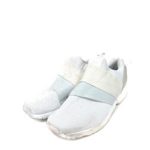 アディダスオリジナルス adidas originals スニーカー シューズ ローカット メッシュ 28 白 ホワイト /CT メンズ 【中古】【ベクトル 古着】|vectorpremium