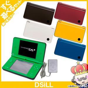 DSiLL ニンテンドーDSi LL 本体 すぐ遊べるセット 選べる6色 任天堂 中古