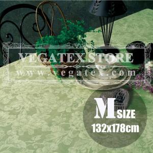 テーブルクロス ビニール おしゃれ VEGATEX グレープ セージ<M>132×178cm|vegatex-store
