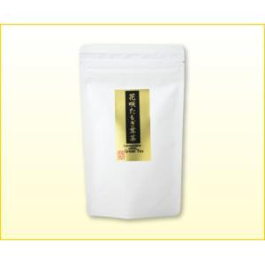 送料無料【無農薬】熊本県産あさぎり町「花咲たもぎ茸茶」ティーバッグ(緑茶)|vegeko