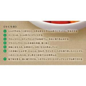 だし 出汁 お野菜だし 野菜だし 70g(7g×10袋) 送料無料|vegeko|16