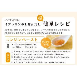 イブシギンのしぜんだし for MAMA (離乳食) 粉末タイプ 100g vegeko 11