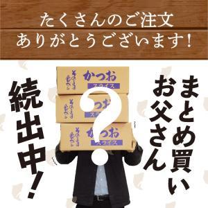そのまま食べるかつおスライス  大容量60g×10パックセット  本場 鹿児島枕崎産|vegeko|02