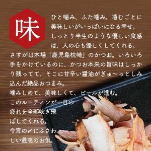 そのまま食べるかつおスライス  大容量60g×10パックセット  本場 鹿児島枕崎産|vegeko|09