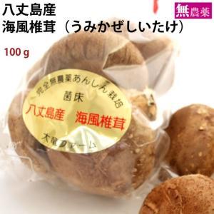原材料:椎茸(生) 数量:100g×5袋 菌床栽培 生産者:東京(八丈島) 大滝ファーム 商品説明:...