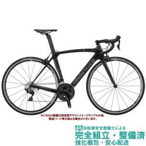ロードバイク 2020 BIANCHI ビアンキ OLTRE XR3 SHIMANO 105 オルトレXR3 シマノ105 BLACK/GRAPHITE FULL GLOSSY(2R) キャリパーブレーキ仕様 2×11SP カーボン|vehicle