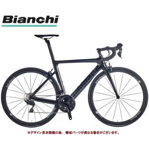ロードバイク 2021 BIANCHI ビアンキ ARIA DISC SHIMANO 105 アリア...
