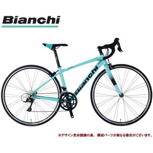 ロードバイク 2021 BIANCHI ビアンキ VIA NIRONE 7 SHIMANO SORA ビア ニローネ7 シマノ ソラ CK16(NC)  2×9SP 700C|vehicle