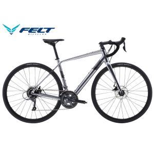 (選べる特典付)ロードバイク 2020 FELT フェルト VR 60 ヴェイパーブルー SHIMANO CLARIS 16段変速 700C アルミ ディスクブレーキ|vehicle