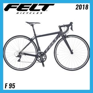 (特典付)ロードレーサー 2018年モデル FELT フェル...
