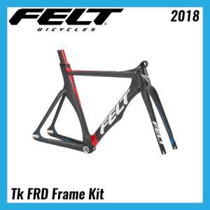 ロードレーサー 2018年モデル FELT フェルト Tk ...