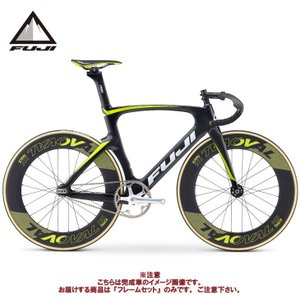 ロードレーサー 2018年モデル FUJI フジ TRACK...