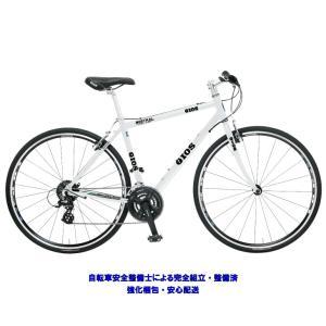 クロスバイク 2018年モデル GIOS ジオス MISTR...