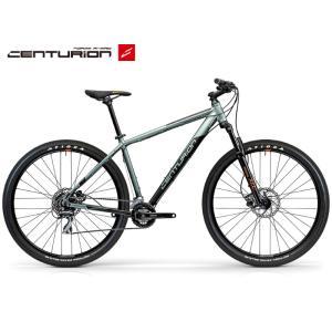 即納(選べる特典付!)マウンテンバイク 2021 CENTURION センチュリオン BACKFIRE COMP 50.29 バックファイヤーコンプ 50.29 16段29|vehicle