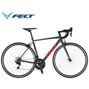 (選べる特典付)ロードバイク 2020 FELT フェルト FR30 ストームグレー SHIMANO 105 2×11SP 700C アルミ 日本限定モデル|vehicle