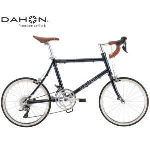 (即納)(選べる特典付き!)折り畳み 2021 DAHON ダホン DASH ALTENA ダッシュ アルテナ ダークネイビー 16段 ホイール径20|vehicle
