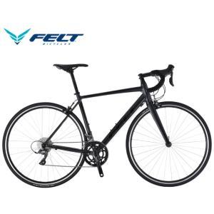 (選べる特典付)ロードバイク 2020 FELT フェルト FR60 マットチャコール SHIMANO CLARIS 16段変速 700C アルミ 日本限定モデル|vehicle