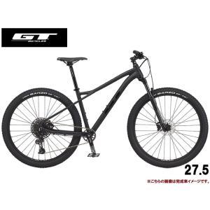 即納有(選べる特典付き!)マウンテンバイク 2021 GT ジーティー AVALANCHE EXPERT 27.5 アバランチェ エキスパート 27.5 ブラック27.5|vehicle