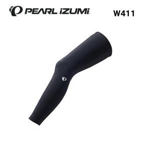 (PEARLIZUMI)パールイズミ 春夏継続モデル W411 コールドブラック レッグカバー  7...