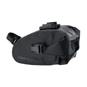 (TOPEAK)トピーク Wedge DryBag(QuickClick) ウェッジドライバッグ(クイッククリック) Mサイズ(BAG27001)(4712511829921)|vehicle