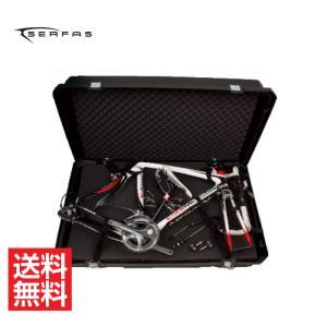 (送料無料)(輪行バッグ)SERFAS サーファス SBC BIKE CASE SBC バイク用ケース(18199222)|vehicle